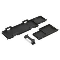 Horizon Hobby - Radio Trays: Recoil 26 (PRB286028)