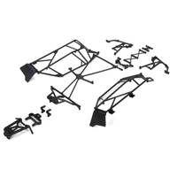 Horizon Hobby - Roll Cage Set: TEN SCBE (LOS231014)