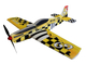 RC factory - Mustang yellow EPP - 780mm