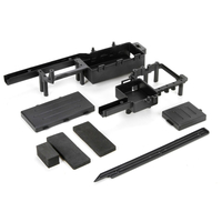 Horizon Hobby - Radio Tray Set: MTXL (LOS251038)