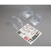 Horizon Hobby - Body Set, Clear: Baja Rey (LOS230009)