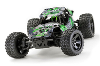 Absima - EP Sand Buggy ASB1 4WD brushed RTR - 1:10