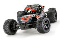 Absima - EP Sand Buggy ASB1BL 4WD brushless RTR - 1:10