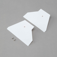 Horizon Hobby - Lower Main Doors L&R with screws: CZ T-28...