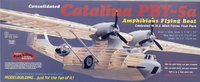 Krick - PBY-5a Catalina giant plane kit - 1156mm