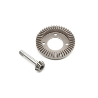 Horizon Hobby - Front 47T Diff Gear & 12T Pinion: 8 & 8T...