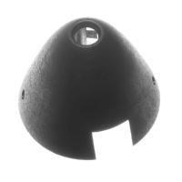 Turbo Mittelstück geschraubt 29//5mm Reisenauer