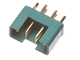 Voltmaster - male connectors MPX green