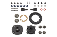AE - B64 Gear Diff Kit, center (AE92074)