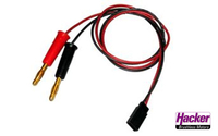 Hacker Motor Ladekabel JR (67008092)