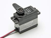 Master - Digital Servo DS 6040TG