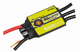D-Power - Antares 85A Opto Brushless Regler