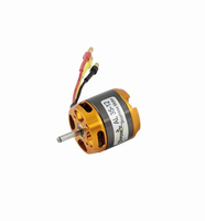 D-Power -  AL 35-12 Brushless Motor
