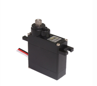 D-Power - DS-140BB MG Digital-Servo - 8,5g