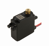 D-Power - DS-340BB MG Digital-Servo