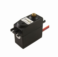 D-Power - DS-595BB MG Digital-Servo