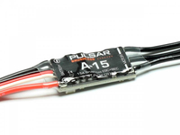 Pulsar - Brushless Regler A-15