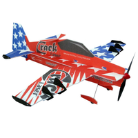 RC factory - Crack Laser Pro Patriot EPP - 805mm
