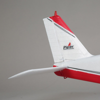 E-flite - Cherokee BNF basic mit AS3X und Safe Select - 1300mm