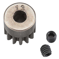 Horizon Hobby - AX30839 Pinion Gear 32P 13T Steel 5mm Motor Shaft (AXIC0839)