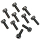 Horizon Hobby - AR723308 Cap Head Screw 3x8mm 4x4 (10)...