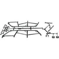 Horizon Hobby - AX80124 Unlimited Roll Cage Sides SCX10 (AXIC4338)