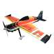 RC factory - Edge XL orange 8mm EPP - 1060mm