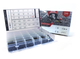 Voltmaster - Screw assortment with washers, nuts and screws