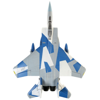 E-flite - F-15 Eagle 64mm EDF BNF basic mit AS3X und Safe Select - 715mm