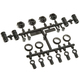 Horizon Hobby - AX31576 Shock Parts (AXIC0021)