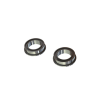 Horizon Hobby - Flange Ball Bearing 10x15x4mm (2) (ARA620003)
