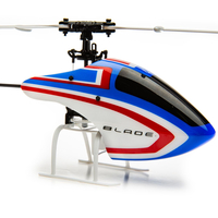 E-flite - Blade mCP X BL2 BNF basic - 117mm