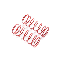 Axial - Spring 12.5x35mm 1.79lbs (2) (Red Springs) (AXI31607)