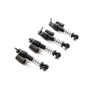 Axial - SCX24 Shock Set (Assembled) 4pcs (AXI31612)