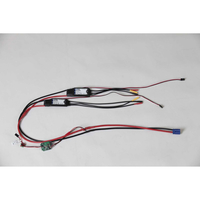 E-flite - 80-Amp Brushless ESC Pro Switch-Mode with 8A BEC