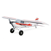 E-flite - Night Timber X 1.2 STOL BNF Basic - 1200mm