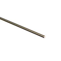 Krick - Brass rod 0,8 x 305mm (9 Pieces)