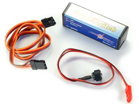 PowerBox Systems - Powerbox SparkSwitch 5,9V