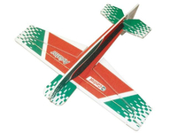 RC factory - Edge 540 castrol EPP - 800mm