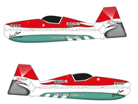 RC factory - Edge 540 gary EPP - 800mm