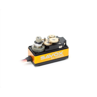 Savox - SC-1252 MG digital Servo
