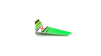 E-flite - Blade mCP X brushless - Heckfinne optional