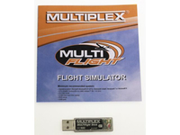 Multiplex - Multiflight Stick mit Multiflight Plus