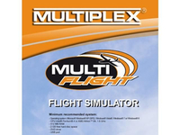 Multiplex - Multiflight Plus CD